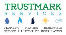 Trust Mark Services logo